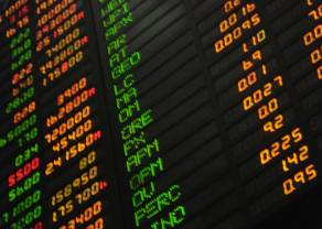 Silna przecena na NASDAQ