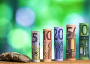 Silna słabość kursu euro! Ruch spadkowy na głównej parze walut - eurodolarze (EUR/USD)
