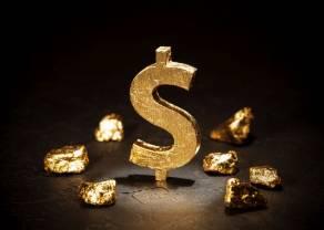 Silny dolar (USD) ciosem w metale szlachetne! Kurs złota i srebra może ucierpieć jeszcze bardziej?