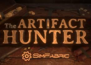 SimFabric rozpoczyna produkcję The Artifact Hunter - przygodowego symulatora z elementami FPS