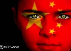SimFabric szykuje się do ekspansji na rynek chiński!