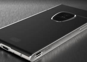 """Sirin Labs Finney - kolejny """"blockchainowy"""" smartfon wchodzi na rynek"""