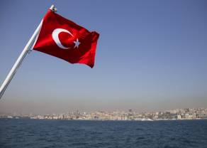 Słaba lira gra prawdę o tureckiej gospodarce