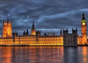 Słabe dane z brytyjskiego rynku pracy