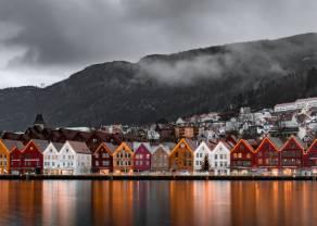 Słabość koron skandynawskich i dolara nowozelandzkiego. Sytuacja na rynkach finansowych
