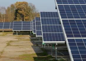 Słońce zamiast węgla - PGE chce zostać liderem fotowoltaiki w Polsce