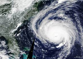 Smart kontrakty usprawnią wypłatę ubezpieczeń ofiarom huraganu