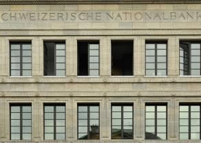 SNB wciąż chce chronić franka przed umocnieniem