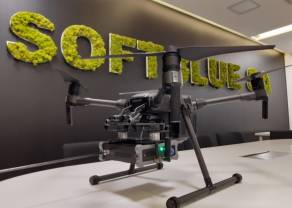 SoftBlue z ponad czterokrotnymi przychodami netto r/r w Q1 2020 r