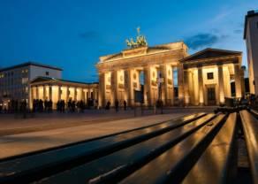 Solidne odbicie w Europie, niemiecki DAX ponad 10% w górę. Inwestorzy ignorują koronawirusa. Notowania giełdowe