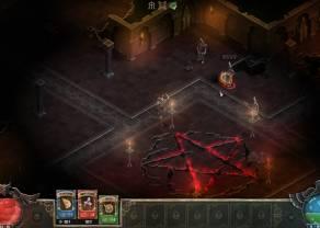 SONKA finalizuje port gry Book of Demons