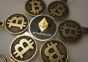 Spadek ceny Ethereum szansą dla inwestorów