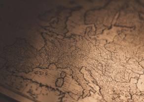 Spadki europejskich indeksów giełdowych. WIG20 pond 2% w dół. USA silniejsze niż Europa