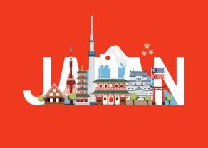 Spadki japońskiego Nikkei po fatalnych odczytach PKB z Japonii
