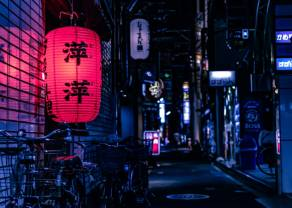 Spadki kursu dolara względem jena (USD/JPY). Nadzieje związane z otwarciem gospodarek napędzają apetyt na ryzyko