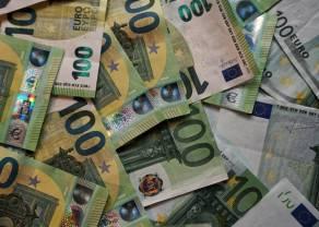 Spadki kursu euro (EUR) względem funta (GBP). Wzrosty w Europe, rozmowy na temat pakietu stymulacyjnego w centrum uwagi
