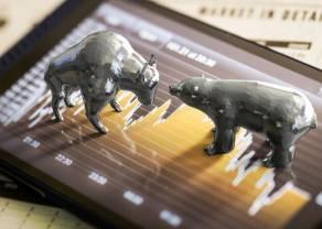 Spadki na amerykańskiej giełdzie akcji! Czy korekta będzie kontynuowana? Perspektywy technologiczne indeksu S&P 500 (US500)
