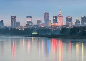 Spektakularne projekty biurowe. Warszawa z najwyższą wieżą w UE, regiony z nowymi rekordami