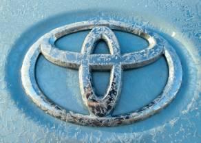 Spodziewany zysk Toyoty spadnie o... 80%