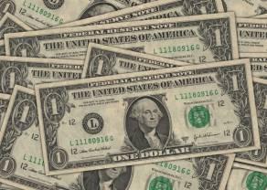 Spokój służy dolarowi. Kurs euro EUR/PLN w okolicach 4,245 zł. Polski złoty traci do większości walut