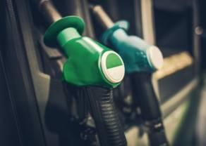 Spokojny początek tygodnia na rynku ropy naftowej. Aktualna cena ropy WTI i Brent. Notowania złota