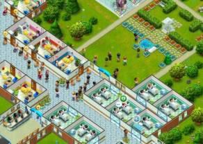 """Spółka Cherrypick Games sprzedała prawa do gry """"My Hospital"""""""