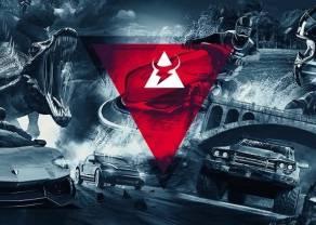 Spółka T-Bull blisko 400 mln pobrań gier