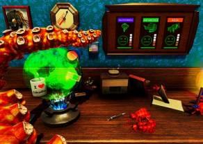 Spółka Ultimate Games planuje debiut gry Godly Corp
