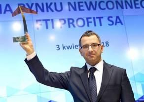Obiecujący debiut na New Connect - branża windykacyjna rośnie w siłę