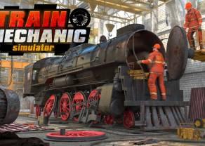 Spółka zależna SimFabric SA ma umowę z PlayWay-em na porting i wydanie Train Mechanic Simulator Mobile