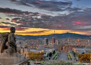Spółki w Katalonii biorą nogi za pas