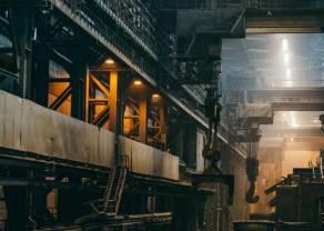 Spowolnienie w europejskim przemyśle. Rozczarowujące dane z Polski