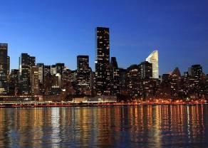 Sprawdź ile zarabiałbyś w Nowym Jorku