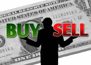 Sprawdzamy kurs eurodolara (EUR/USD) po informacjach z rynku nieruchomości w Stanach Zjednoczonych