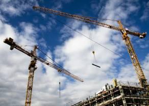 Sprawdzamy sytuację na brytyjskim indeksie FTSE250 po danych z sektora budowlanego w Wielkiej Brytanii
