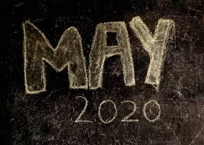 Sprzedaj w maju? Notowania giełdowe. Spore spadki indeksu WIG20