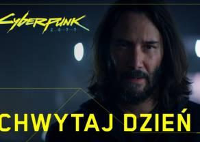 Sprzedaż Cyberpunka 2077 - CD Projekt odsłania karty po dziesięciu dniach od premiery