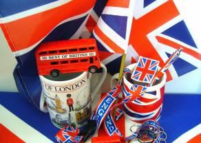 Sprzedaż detaliczna w Wielkiej Brytanii pozytywnie zaskakuje analityków