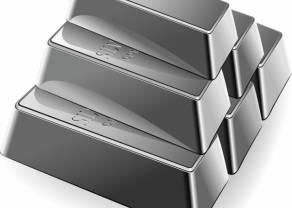 Srebrna hossa. Co jest w stanie zatrzymać hossę na srebrze?