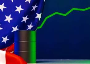 Stało się! Ropa naftowa typu BRENT przebiła psychologiczną barierę ulokowaną na poziomie 60 dolarów USD za baryłkę. Czy czeka nas rajd kursu oil?
