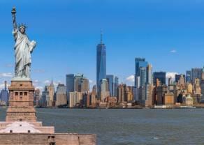 Stany Zjednoczone- raport z rynku nieruchomości oraz sierpniowy odczyt wskaźnika PMI