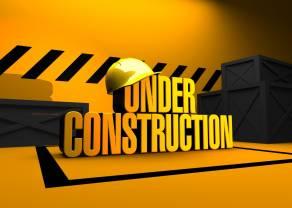 Stany Zjednoczone - zezwolenia na budowę oraz rozpoczęte budowy domów. Takiego spadku jeszcze w historii nie było!