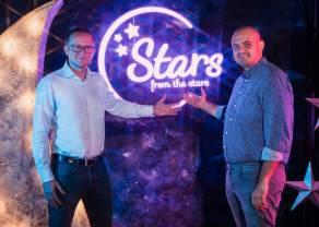 Monetyzacja influencerów: Stars.Space rozpoczyna wspólny projekt z Tik-Tokiem i Rossmanem