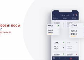 Startuje IV edycja edukacyjnego konkursu inwestycyjnego TMS Brokers S.A. Inwestuj wirtualne pieniądze w aplikacji, wygrywaj realne nagrody