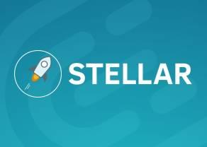 Stellar (XLM) wkracza do top 5, wyprzedzając EOS w kapitalizacji