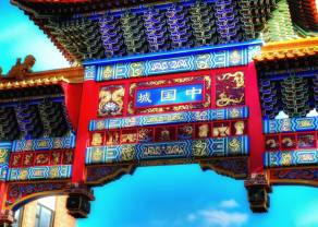 Stopy procentowe w Chinach