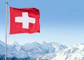 Stopy w Szwajcarii muszą pozostać niższe, inaczej doszłoby do silnego umocnienia franka CHF