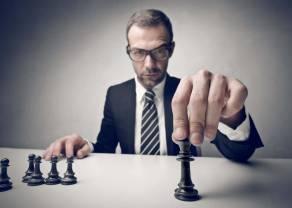 Poznaj strategię inwestycyjną Łukasza Stefanika