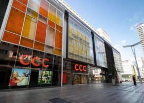 Strategia spółki CCC na lata 2020 - 2022