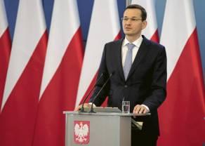 Strefa Euro jeszcze nie dla Polski